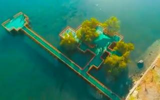 Selain Menawan, Dermaga Wisata Bonto Bawa Banyak Manfaat Bagi Ekosistem Laut