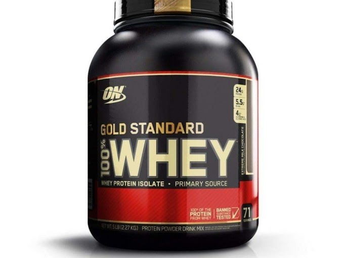 Some best whey protein powders for different purposes