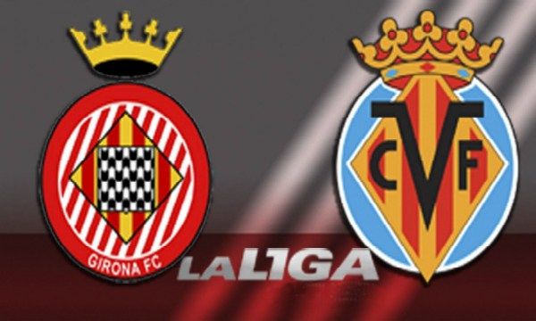 Girona vs Villarreal Full Match & Highlights 15 October 2017