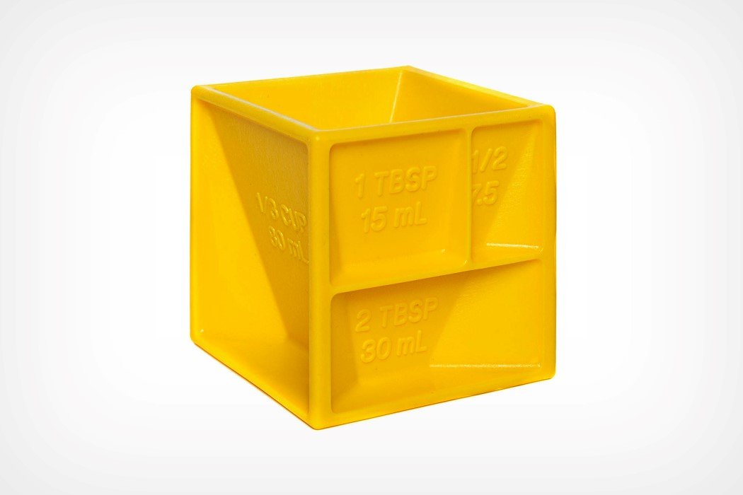 Kitchen Cube