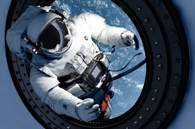 Kerasnya Latihan Bertahan Hidup Astronaut NASA Sebelum ke Luar Angkasa
