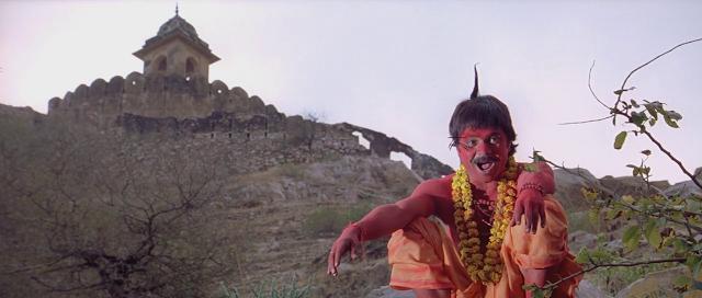 Bhool Bhulaiyaa 2007 Hindi 720p BluRay