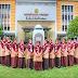 PPMI Assalaam Akan Menampilkan Tarian Ini Pada Jambore di Songkhla, Thailand nanti