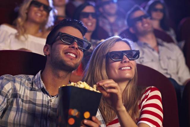 Список фильмов, которые появятся в кинотеатрах с 3 мая