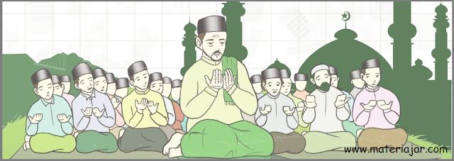Materi ajar fiqih kelas 3, k 13, kurtilas, revisi 2016, 2017, 2018, lengkap, smt 1, smt 2, pdf, download