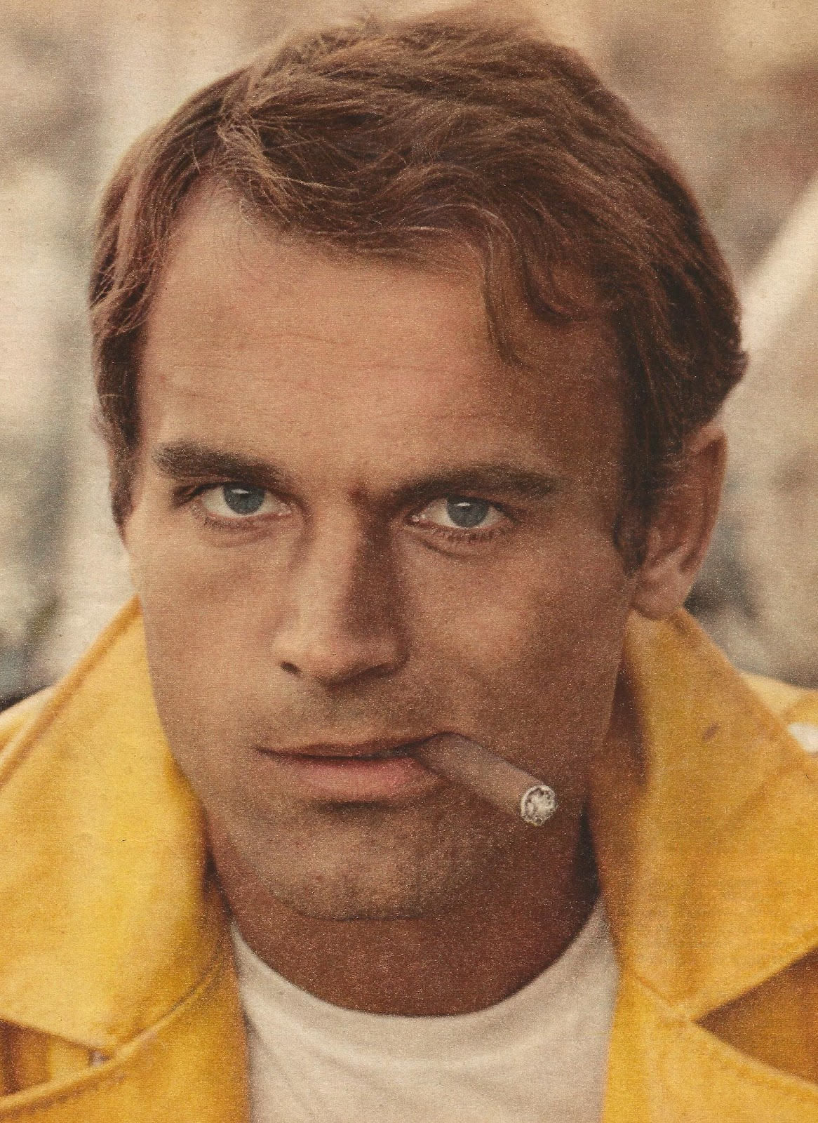 Terence Hill Alter