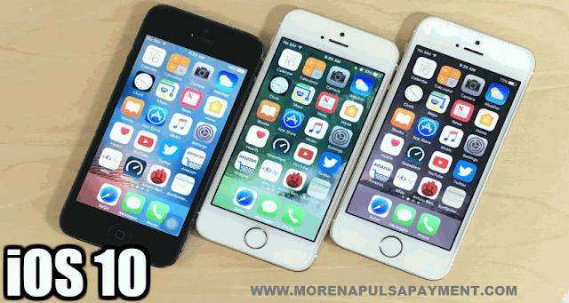 14 Fitur Tersembunyi di iOS 10 iPhone Yang Harganya Makin Klepek-Klepek