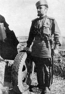 """""""EL PRIMER CIGARRILLO"""" Cosacos en el Ejército Rojo Bellumartis Historia Militar"""