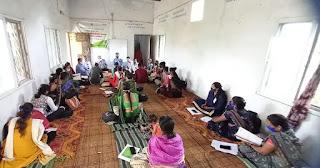 वित्तीय साक्षरता प्रशिक्षण से होगा डिजिटल इंडिया का सपना साकार