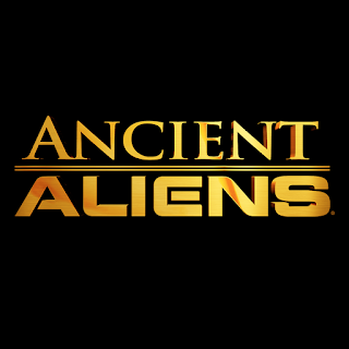 Ancient Aliens - The Majestic Twelve ep.9 2017