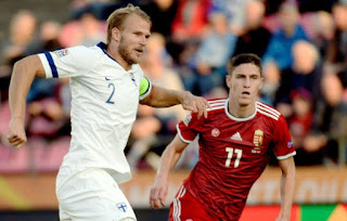 Watch Hungary vs Finland Live Streaming Today 18-11-2018 UEFA Nations League