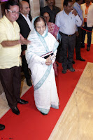 Ranbir Kapoor Alia Bhatt and others at Red Carpet Of 4th Edition Lokmat Maharashtrian Awards 2017 030.JPG