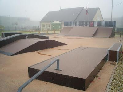 skatepark ile bouchard
