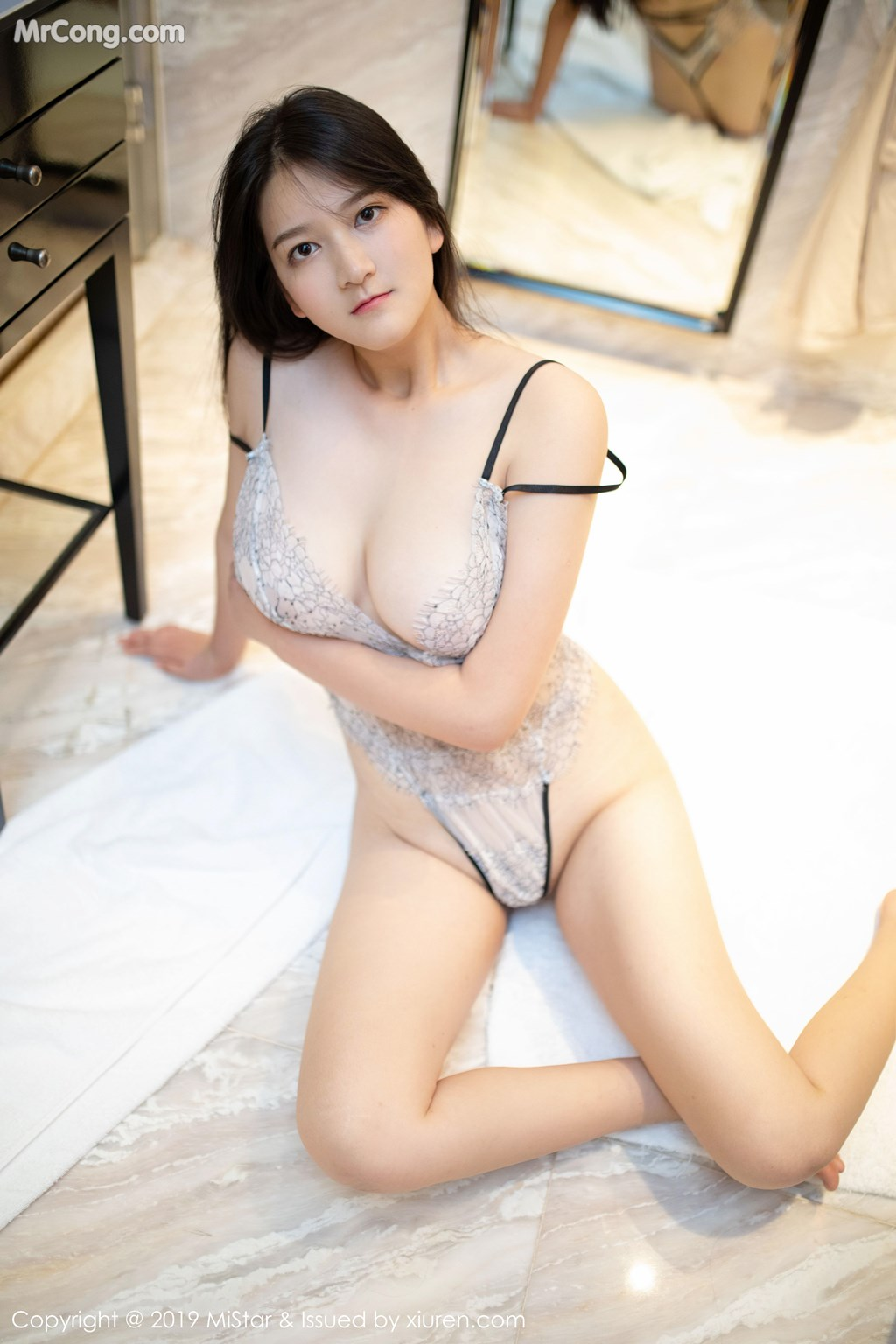 Image MiStar-Vol.304-MrCong.com-009 in post MiStar Vol.304: 夏依依 (37 ảnh)