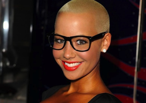 Miraculous All Stuff Zone Amber Rose New Haircut Short Hairstyles For Black Women Fulllsitofus