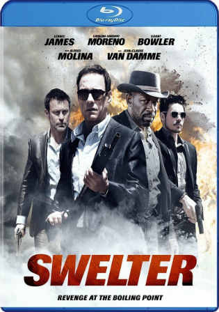 Swelter 2014 BRRip 300MB Hindi Dual Audio 480p Watch Online Full Movie Download bolly4u