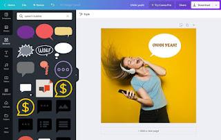 canva aplikasi pembuat logo terbaik