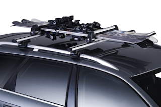 Thule Roof Rack System