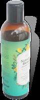 Ingredientes da Composição Shampoo Abela Crescimento Capilar - Natural Blend - Rícino, Sálvia, Limão e Quilaia