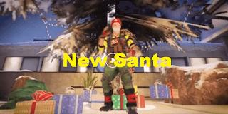 New Santa in COD Mobile