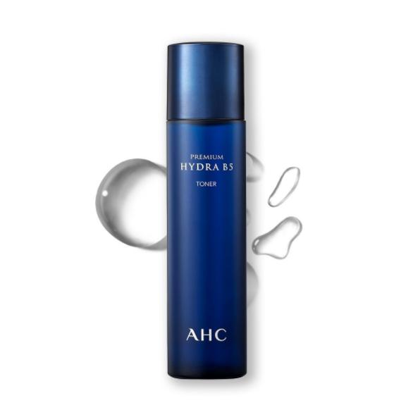 AHC Premium Hydra B5 Toner
