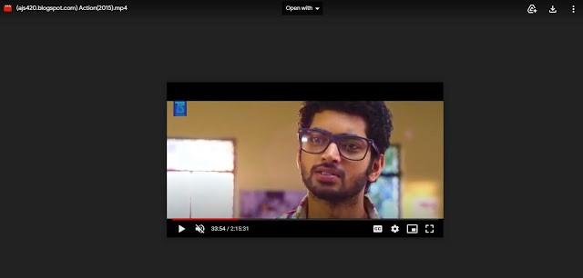 .অ্যাকশান. বাংলা ফুল মুভি । .Action. Full HD Movie Watch