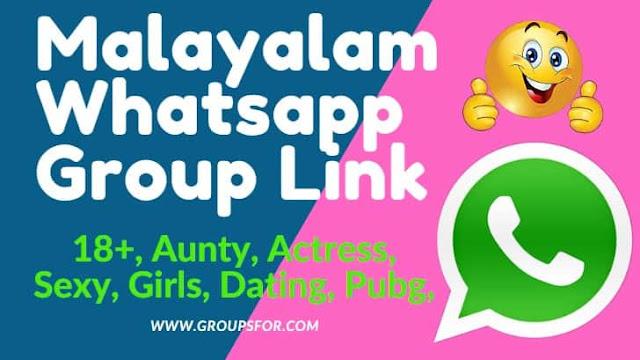 whatsapp group link malayalam