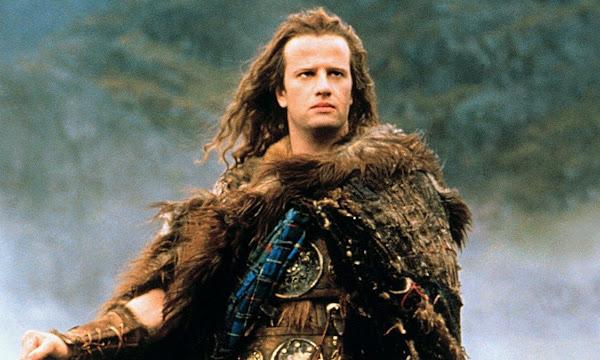 Highlander – Só pode haver um