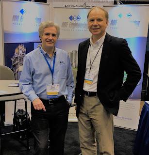 Matt Williamson and Alex Fishman, ADF Engineering, Inc.