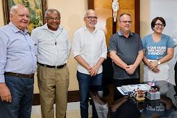 Governo do Estado vai apoiar criação de Roteiro de Irmã Dulce em Sergipe