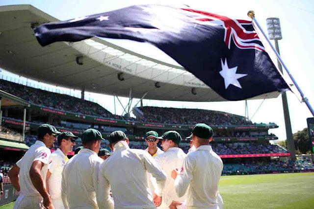 Australia recall Burns, Renshaw for Sri Lanka Tests