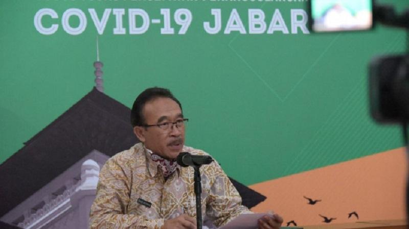 PSBB Bodebek Akan Diselaraskan dengan DKI Jakarta