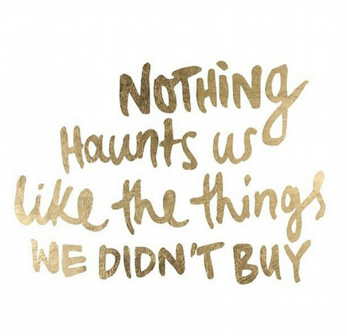 Things-We-Didn't-Buy