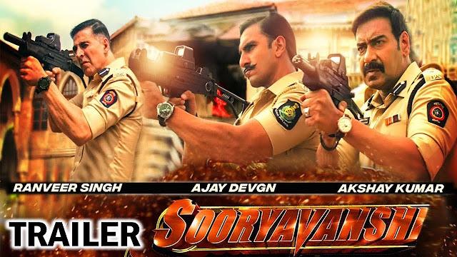 Top 10 latest Bollywood hdmovies hindi 2020, Suryavanshi latest Bollywood hdmovies Hindi