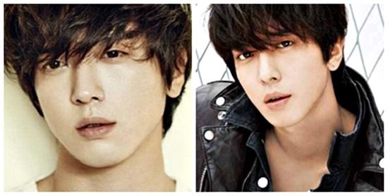 Jung Yong Hwa protagonizou Heartstrings