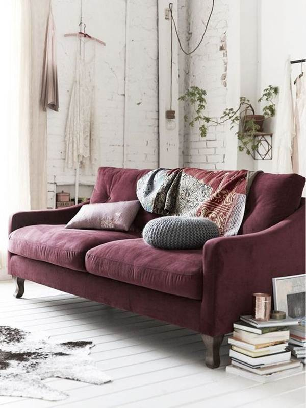Deco Trends For Autumn - Winter 3