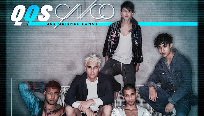[Lyrics] CNCO - La Ley