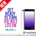 MyPhone RIO 2 Lite now official, priced at Php4,599!