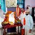 सर्व समाज ने मनाई भगवान परशुराम की जयन्ती