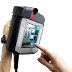New handheld HMI GP4000H Series from Pro-Face