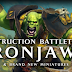 Ironjawz and Grand Alliance: Destruction Pre-Orders are Up +Release Video