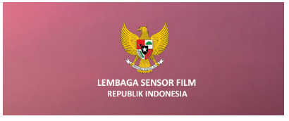Rekrutmen Magang Internship Lembaga Sensor Film Republik Indonesia