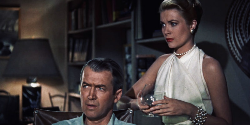rear window review