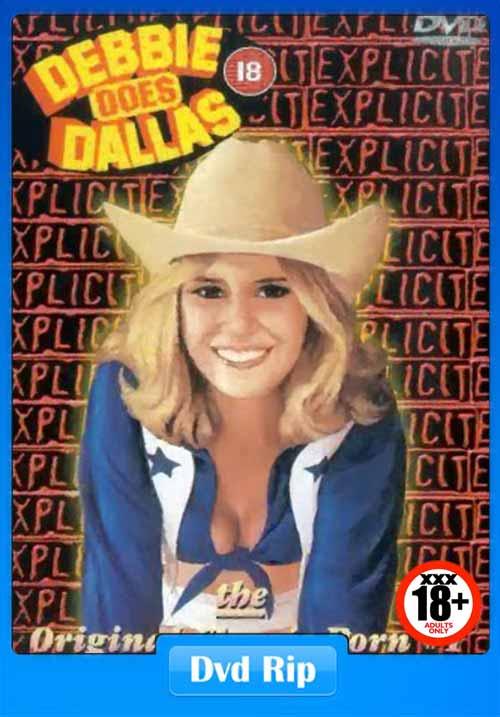 Debbie Does Dallas 1978 480P Vcx Xxx Classic Adult Movies Download-9831