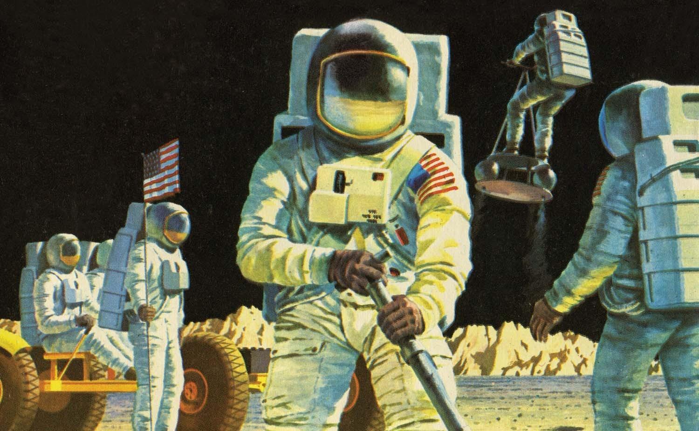 Apollo 11 50th Anniversary 2019 Model Kit Re-releases