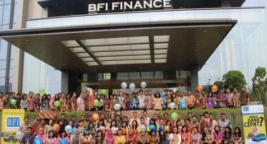 Alamat Lengkap Dan Nomor Telepon BFI Finance Di NTB