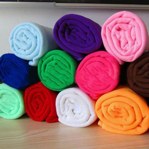 Fashion Korea Three Seconds Quick-drying Towel Bathroom Bath Home Nano Superfine Fibers Bath Towels