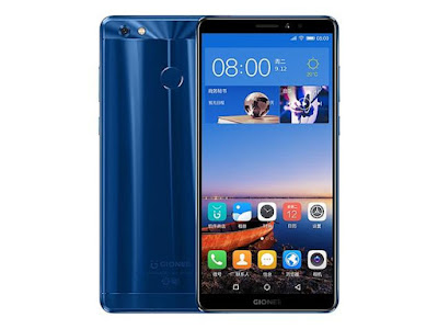All Gionee Smartphones in Nigeria Right Now