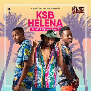 Ksb ft. Ap & Djunny Beatz - Helena (Prod.  Djunny Beatz) ( 2020 ) [DOWNLOAD]