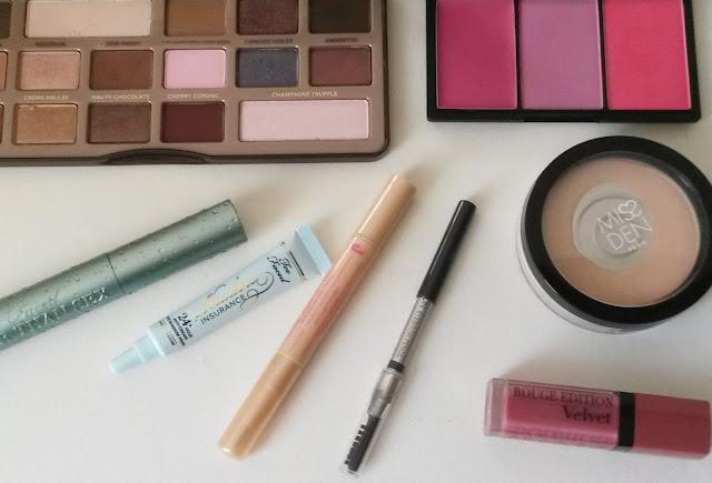 TAG #12 : Combien coûte mon maquillage quotidien ?